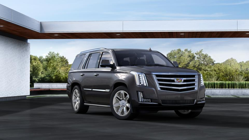 2016 Cadillac Escalade Vehicle Photo in Arlington, TX 76011