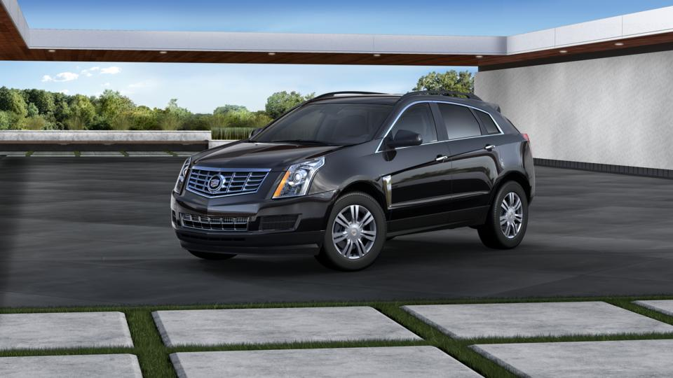 2016 Cadillac SRX Vehicle Photo in Darlington, SC 29532