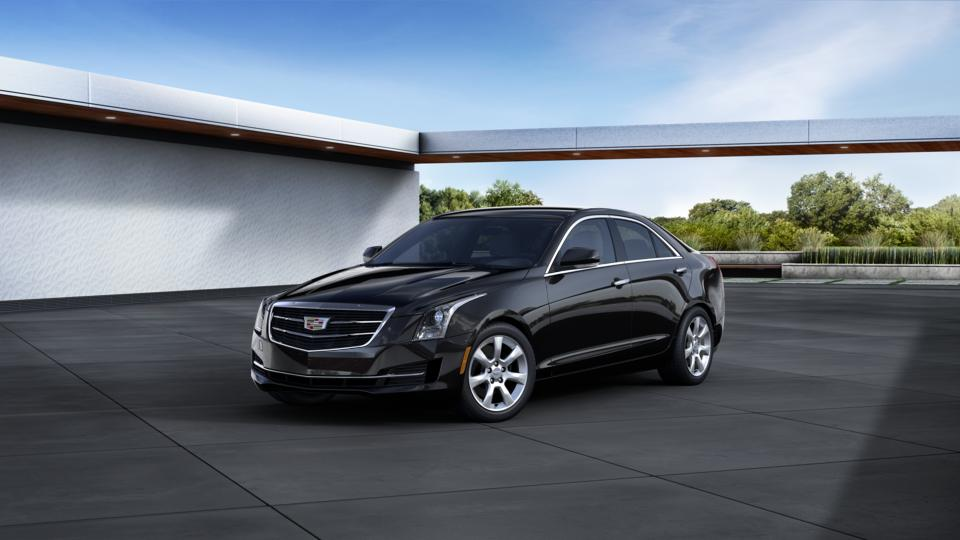 2016 Cadillac ATS Sedan Vehicle Photo in Baton Rouge, LA 70809
