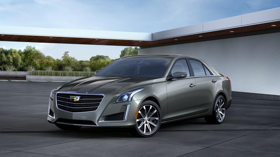 2016 Cadillac CTS Sedan Vehicle Photo in Quakertown, PA 18951