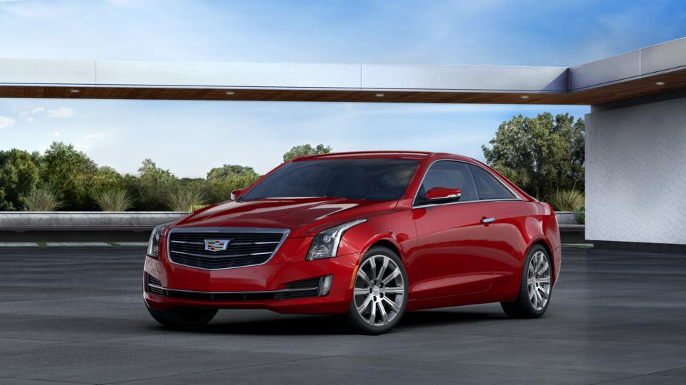 2016 Cadillac ATS Coupe for sale in The Woodlands