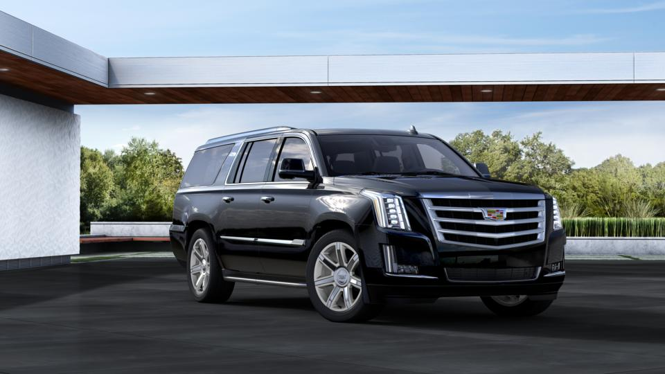 2016 Cadillac Escalade ESV Vehicle Photo in Durham, NC 27713