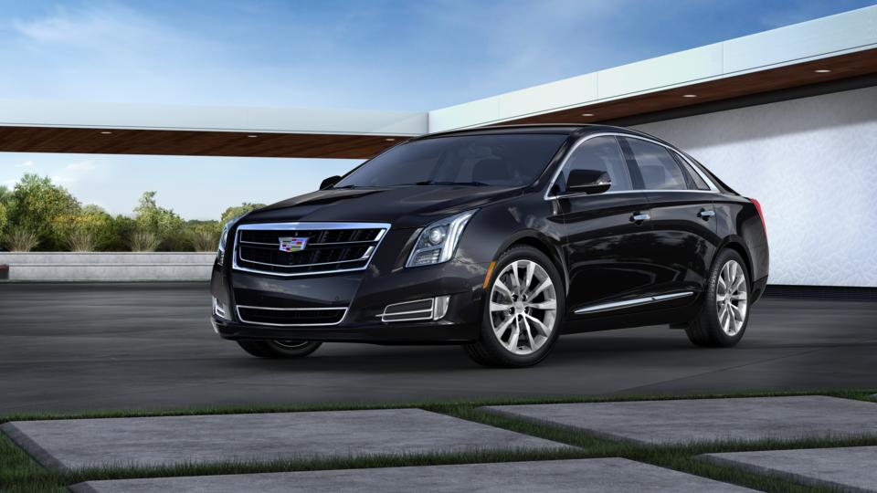 2016 Cadillac XTS Vehicle Photo in Athens, GA 30606