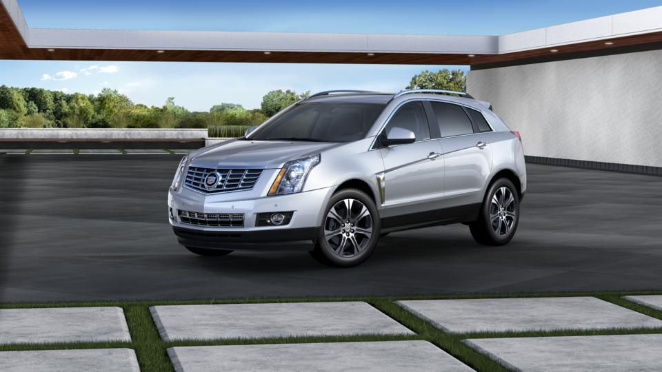 2016 Cadillac SRX Vehicle Photo in Independence, MO 64055