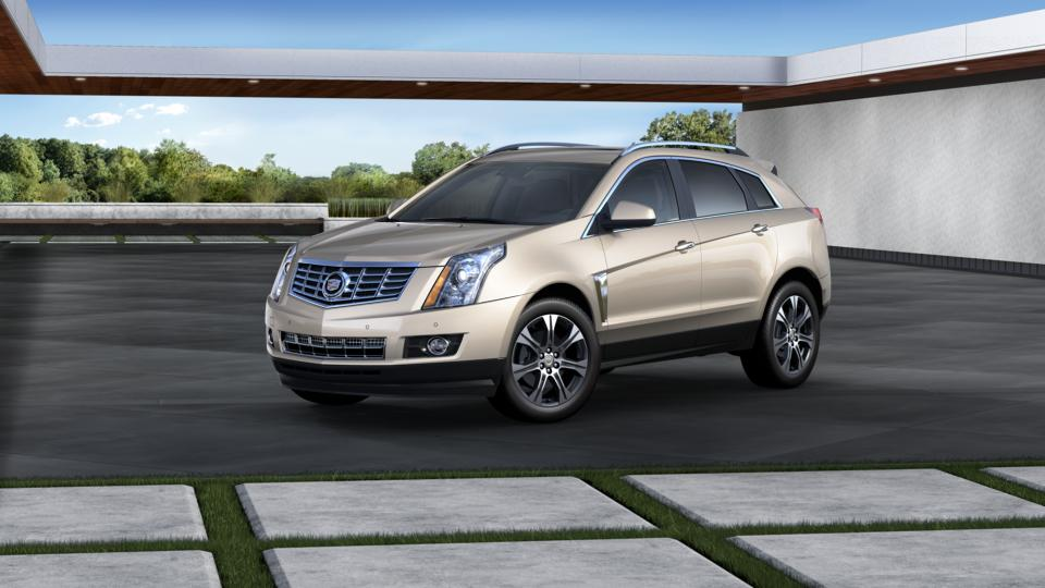 2016 Cadillac SRX Vehicle Photo in Richmond, TX 77469
