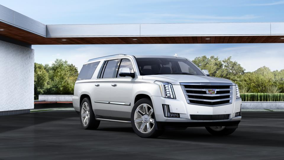 2016 Cadillac Escalade ESV Vehicle Photo in Signal Hill, CA 90755