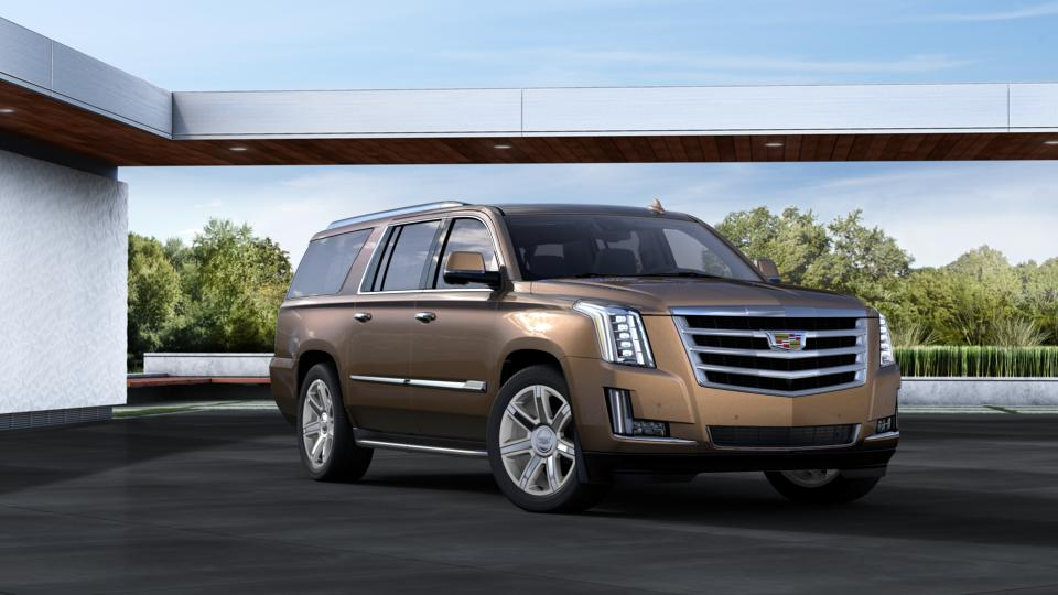 2016 Cadillac Escalade ESV Vehicle Photo in Brownsville, TX 78520