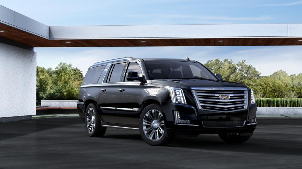 2016 Cadillac Escalade ESV Vehicle Photo in Houston, TX 77054