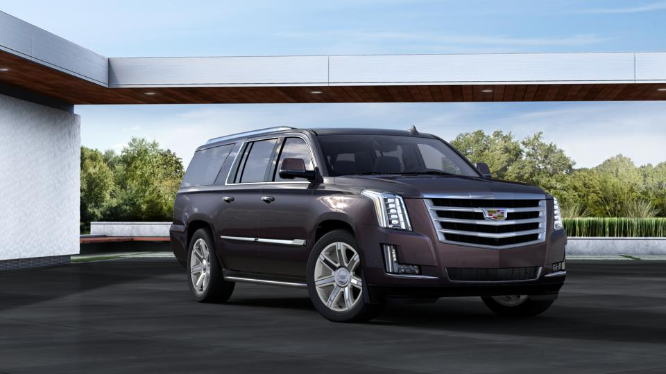 2016 Cadillac Escalade ESV Vehicle Photo in Anaheim, CA 92806
