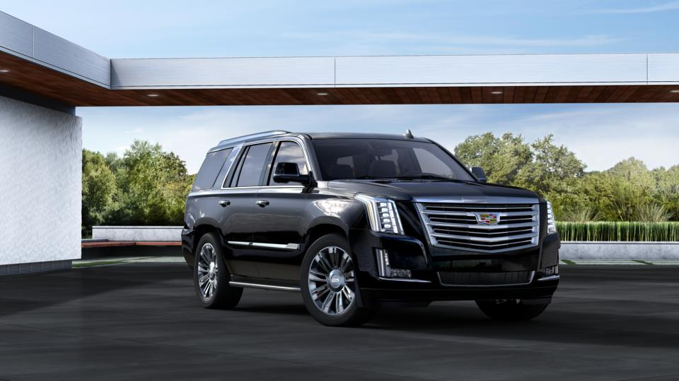 2016 Cadillac Escalade Vehicle Photo in Columbia, MO 65203-3903