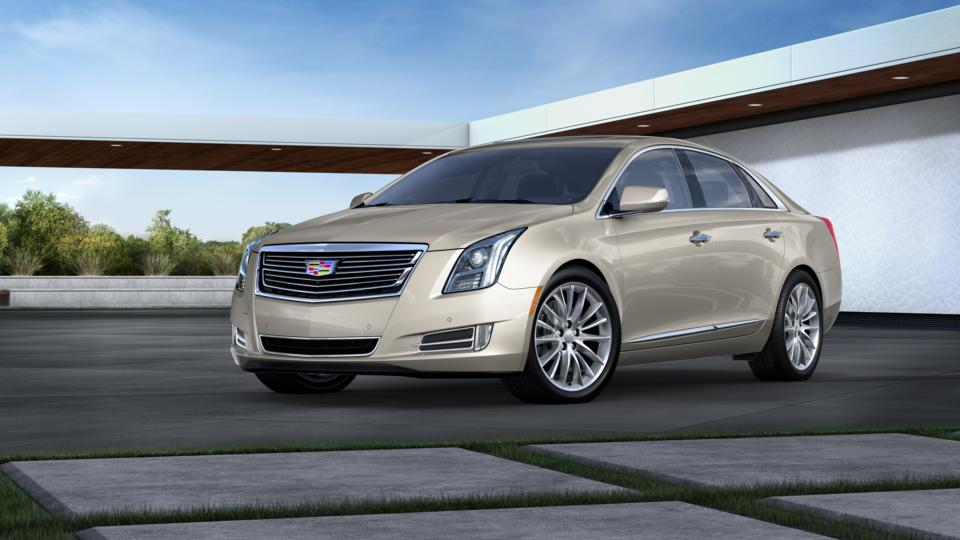 2016 Cadillac XTS Vehicle Photo in Portland, OR 97225