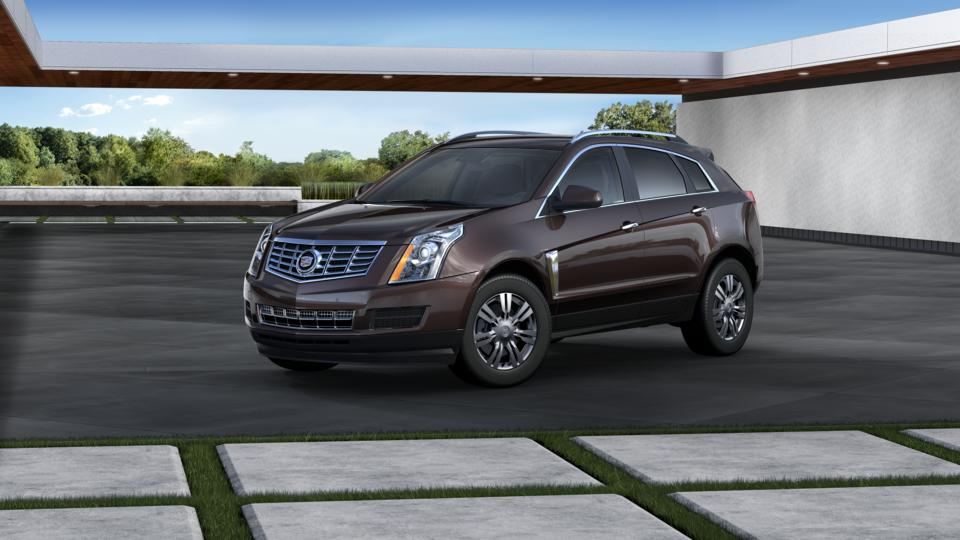 2016 Cadillac SRX Vehicle Photo in Tuscumbia, AL 35674