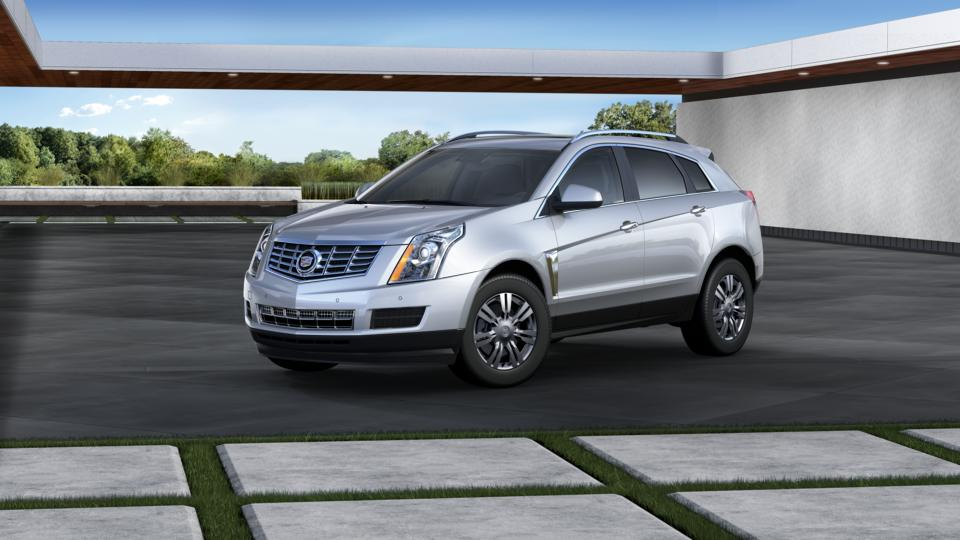 2016 Cadillac SRX Vehicle Photo in Pahrump, NV 89048