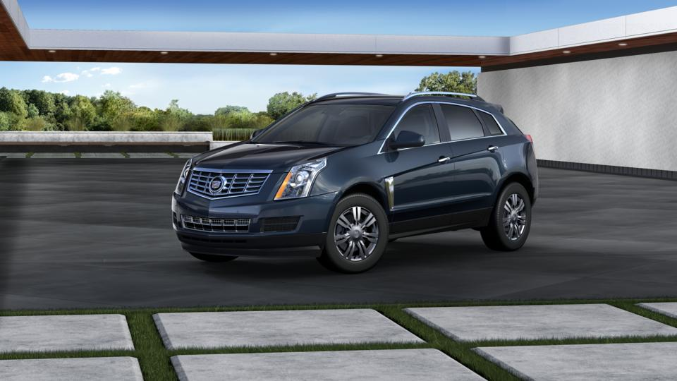 2016 Cadillac SRX Vehicle Photo in Williamsville, NY 14221
