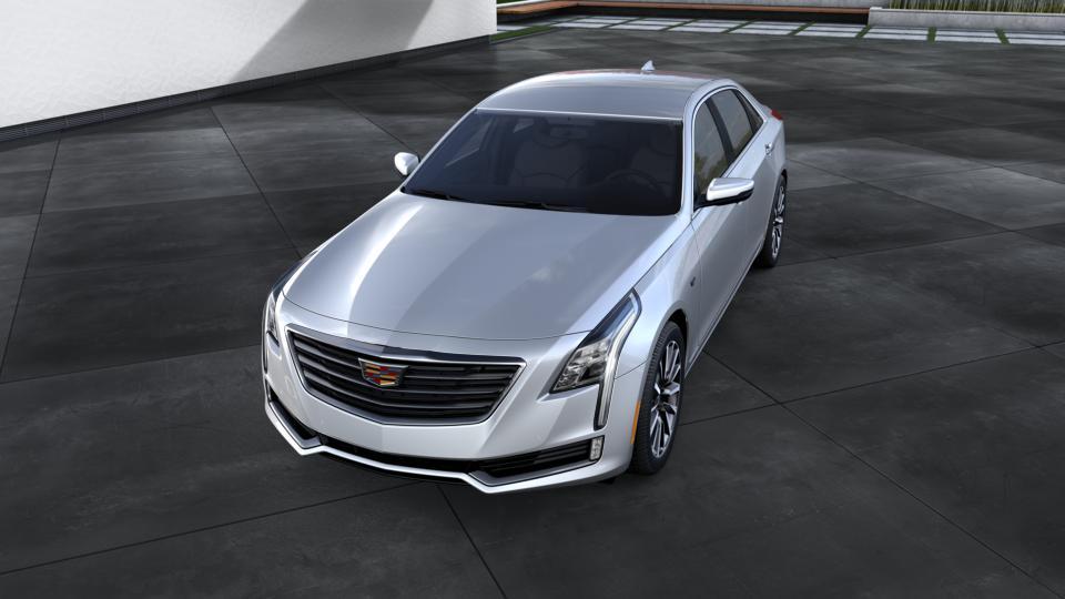 2016 Cadillac CT6 Vehicle Photo in Williamsville, NY 14221