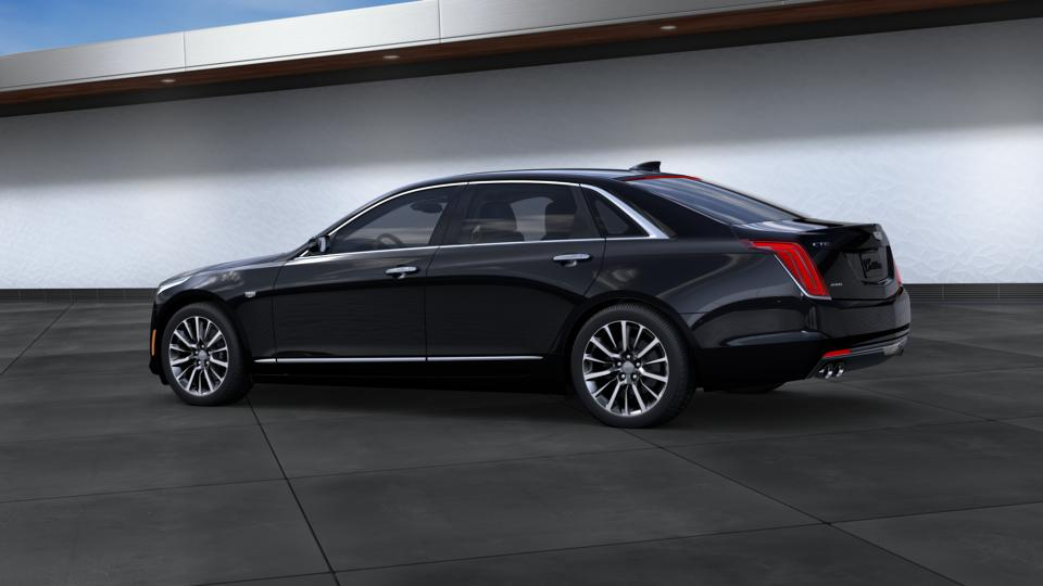 Lockhart Cadillac Greenwood >> Black Raven 2016 Cadillac CT6 for Sale at Lockhart Cadillac of Greenwood - VIN: 1G6KD5RS3GU159549