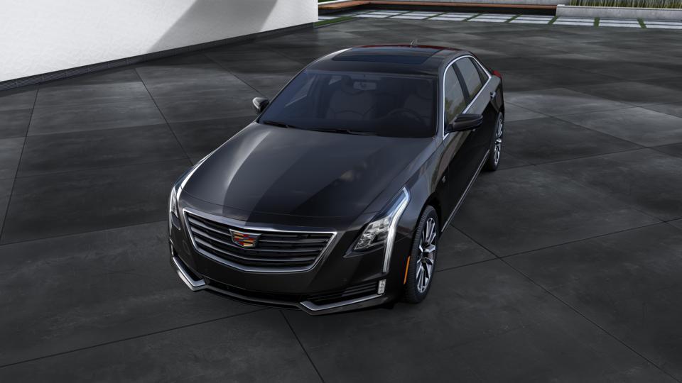 2016 Cadillac CT6 Vehicle Photo in Smyrna, GA 30080