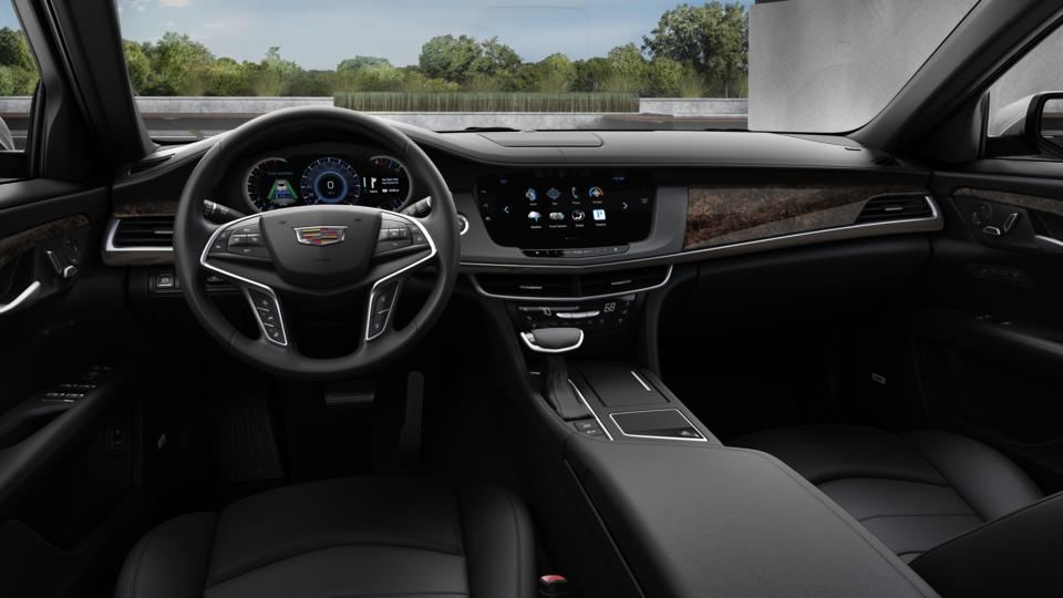 Herb Chambers Cadillac >> Used Black Raven 2016 Cadillac CT6 for Sale in Boston - Herb Chambers Cadillac of Lynnfield