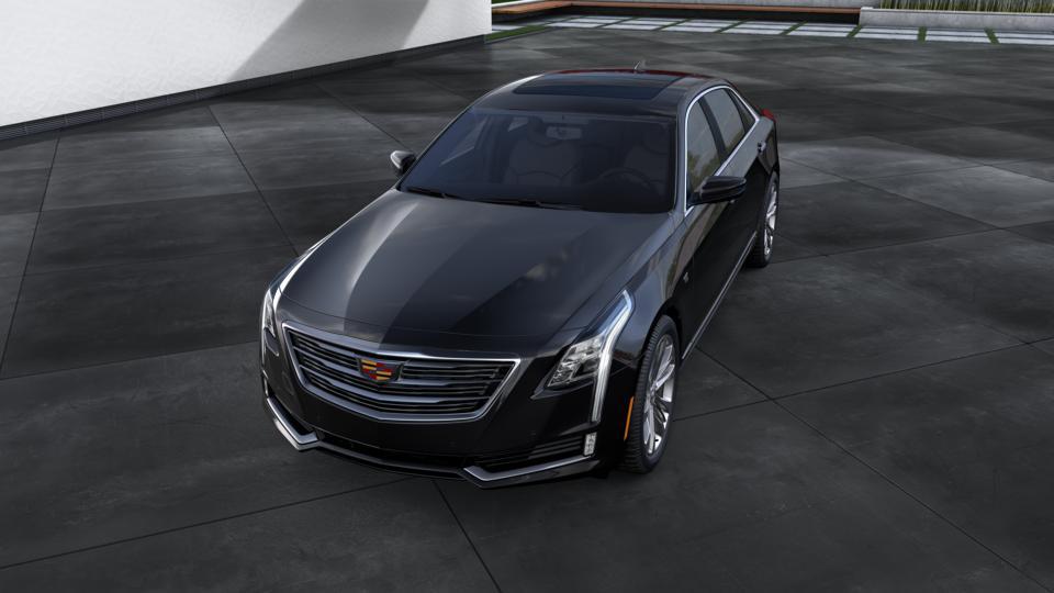 2016 Cadillac CT6 Vehicle Photo in Temecula, CA 92591