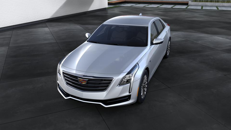 2016 Cadillac CT6 Vehicle Photo in Mission, TX 78572