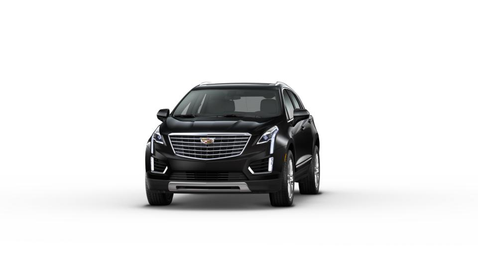 2017 Cadillac XT5 Vehicle Photo in Kernersville, NC 27284