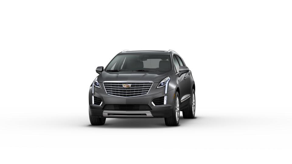 2017 Cadillac XT5 Vehicle Photo in Lincoln, NE 68521