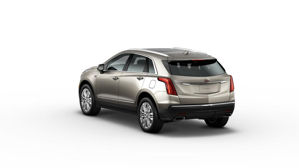 2017 Cadillac Xt5 For Sale In Greenville