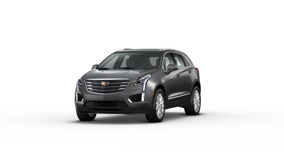 Used 2017 Cadillac Xt5 Suv For Sale In Newport News 664750a