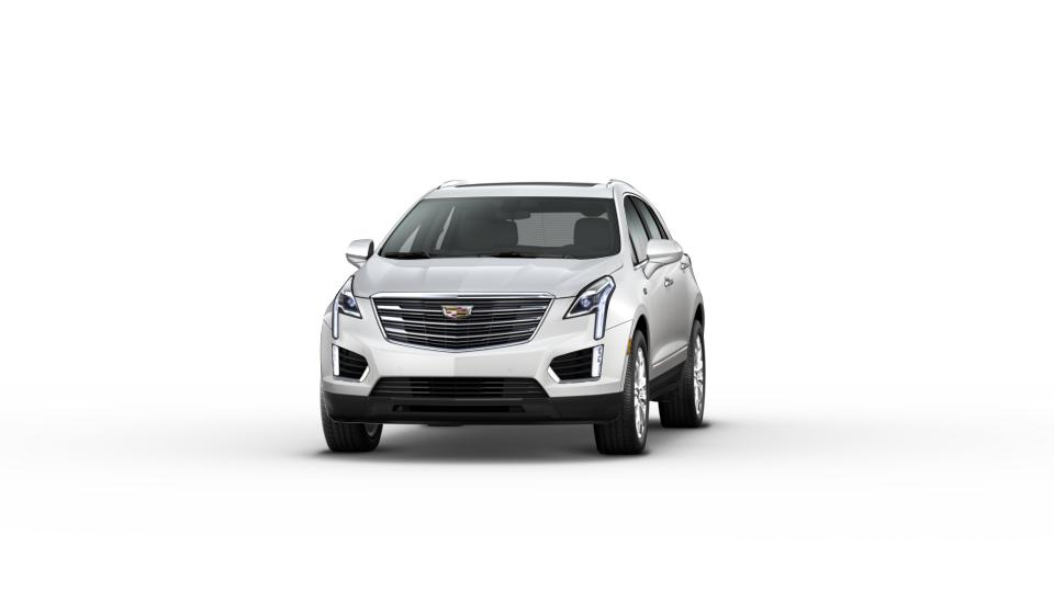 2017 Cadillac XT5 Vehicle Photo in Greeley, CO 80634