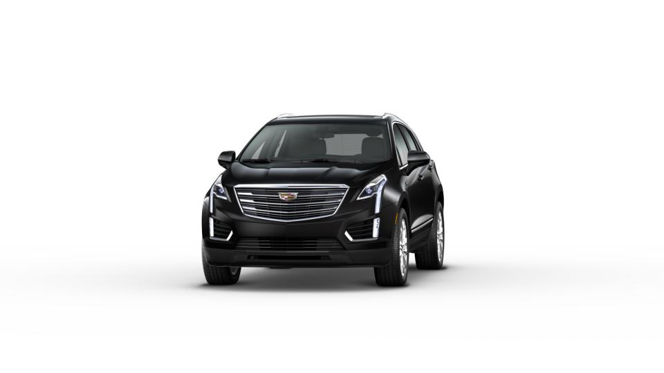 2017 Cadillac XT5 Vehicle Photo in Leominster, MA 01453