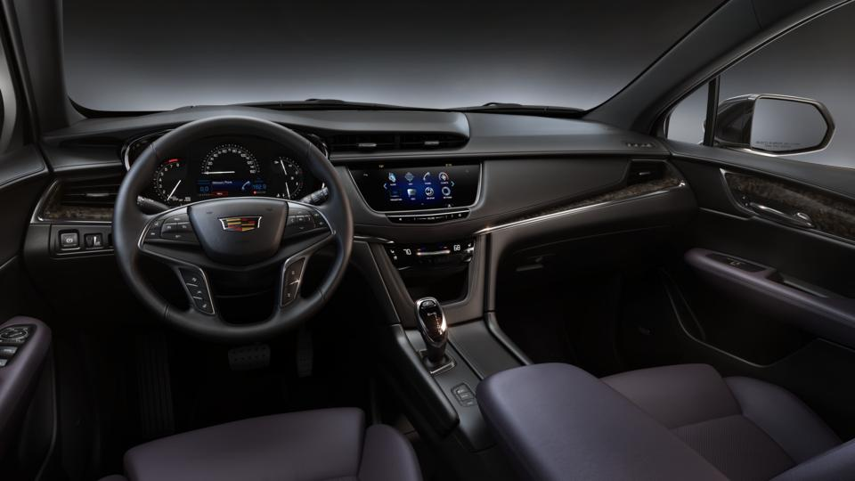 2017 Cadillac XT5 for sale in Newburgh - 1GYKNERS9HZ189891 ...