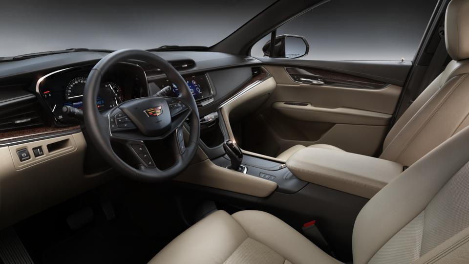 2017 Cadillac Xt5 For Sale In Cedar Falls 1gykners7hz123744 Community Motors