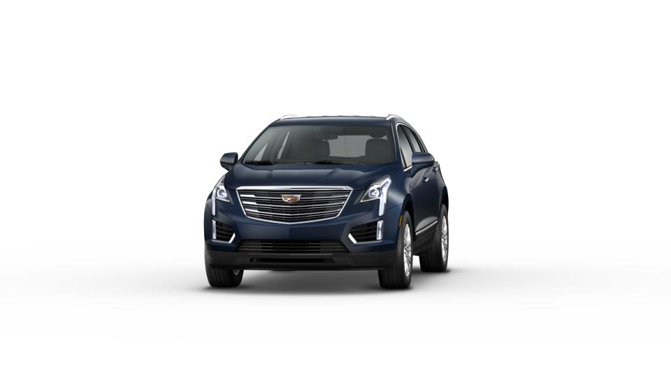 2017 Cadillac XT5 Vehicle Photo in Harvey, LA 70058
