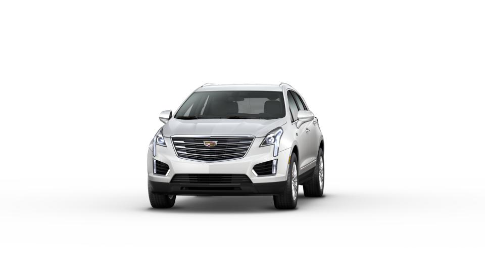 2017 Cadillac XT5 Vehicle Photo in Broussard, LA 70518