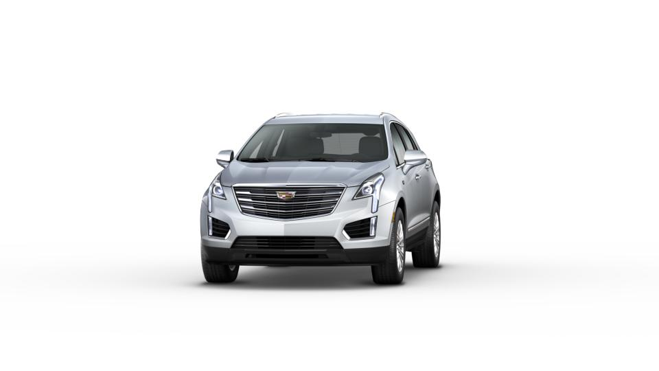 2017 Cadillac XT5 Vehicle Photo in Temecula, CA 92591