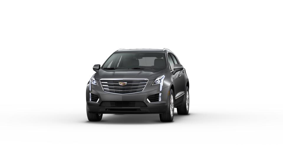 2017 Cadillac XT5 Vehicle Photo in Mission, TX 78572