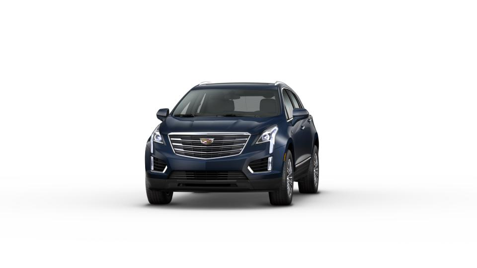 2017 Cadillac XT5 Vehicle Photo in Delavan, WI 53115