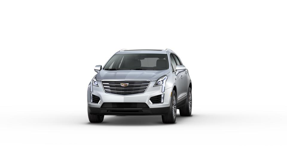 2017 Cadillac XT5 Vehicle Photo in Greensboro, NC 27405