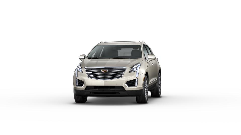 2017 Cadillac XT5 Vehicle Photo in Medina, OH 44256