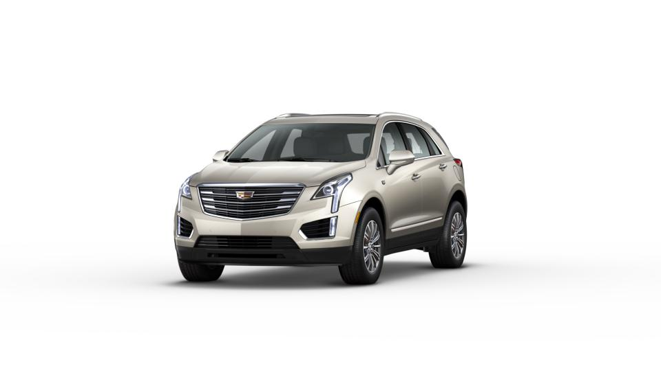 2017 Cadillac Xt5 For Sale In Phoenix Coulter Cadillac