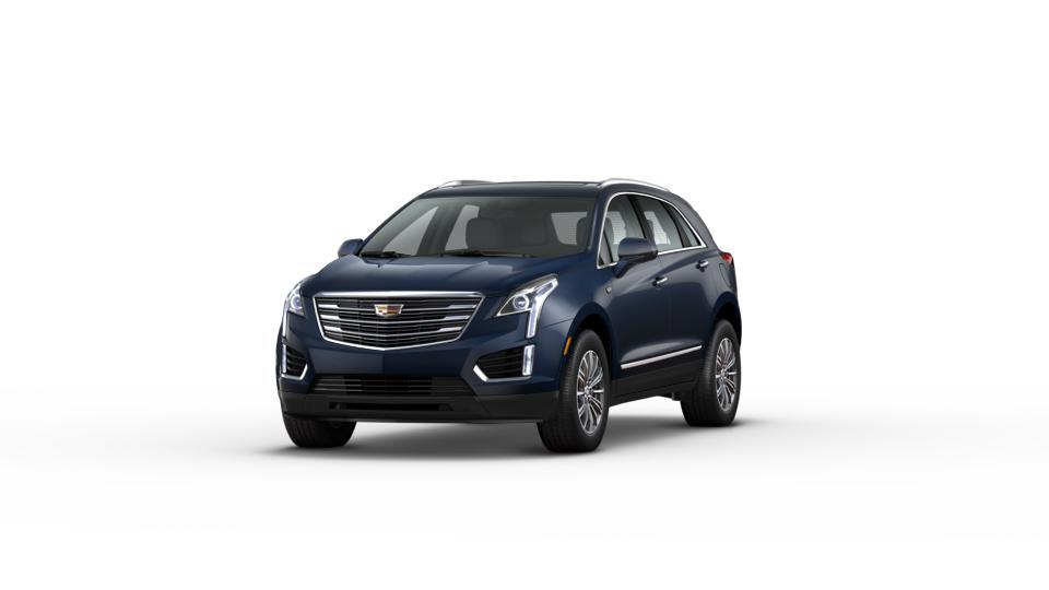 2017 Cadillac XT5 for sale in MOUNT KISCO - 1GYKNDRS9HZ178237 - Mount Kisco Cadillac