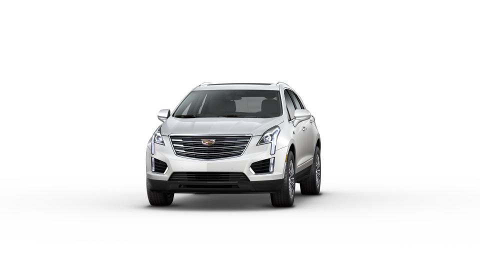 2017 Cadillac XT5 Vehicle Photo in Ellwood City, PA 16117