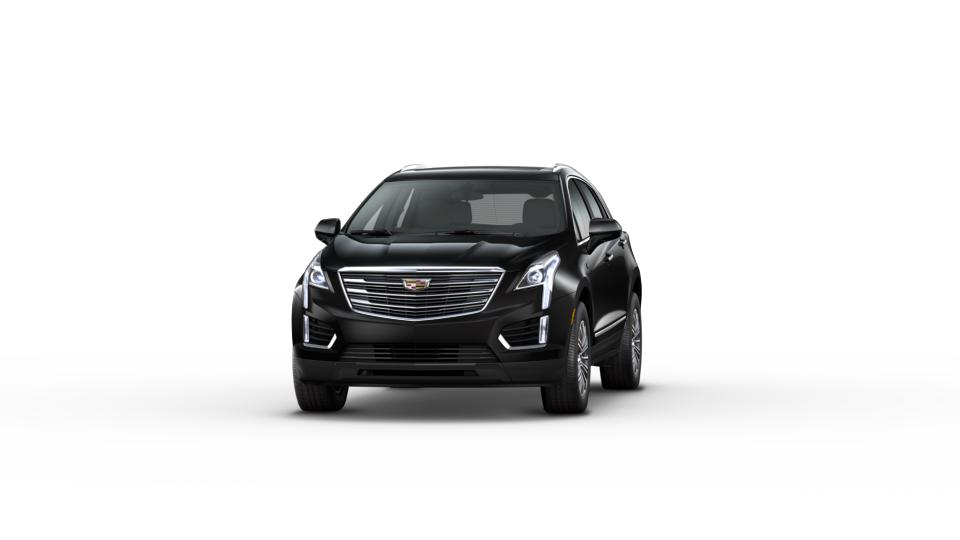 2017 Cadillac XT5 Vehicle Photo in Joliet, IL 60435