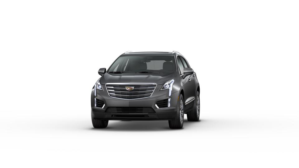2017 Cadillac XT5 Vehicle Photo in Danbury, CT 06810