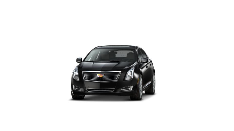 2017 Cadillac XTS Vehicle Photo in Southborough, MA 01772