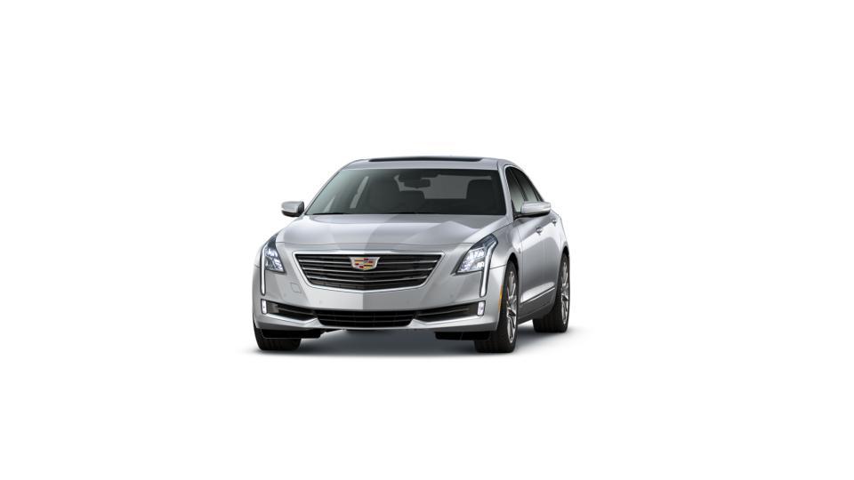2017 Cadillac CT6 Vehicle Photo in Greensboro, NC 27405