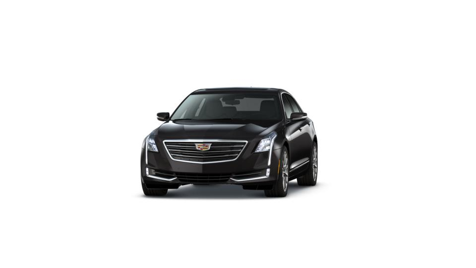 2017 Cadillac CT6 Vehicle Photo in Rome, GA 30161