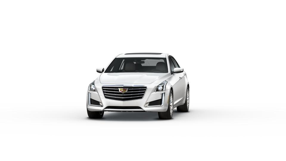 2017 Cadillac CTS Sedan Vehicle Photo in Beaufort, SC 29906