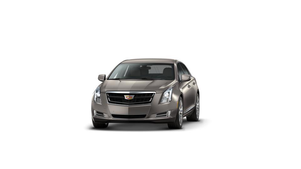 2017 Cadillac XTS Vehicle Photo in Arlington, TX 76011