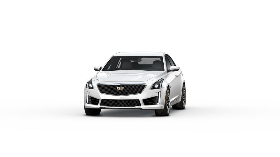 2017 Cadillac Cts V Sedan Vehicle Photo In Sherman Oaks Ca 91423